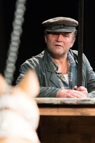 Foto: András Dobi für Theater Nordhausen